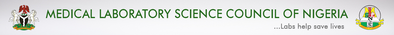 Medical Laboratory Science Council of Nigeria