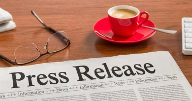 Press Release – COVID 19 Kits Validation
