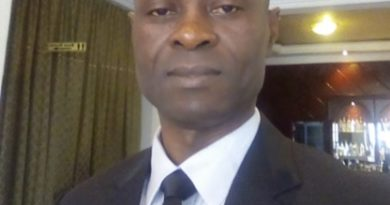 Dr. Donald Ofili appointed Deputy Registrar (Laboratory Accreditation Services/ Zonal Offices)